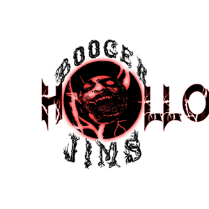 Booger Jim's Hollow logo